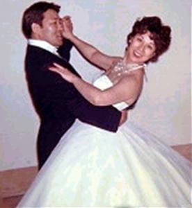 Ken and Miye Ota